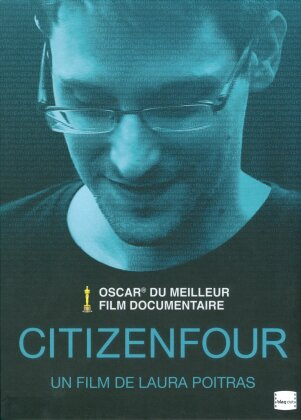 Citizenfour (2014) (Collector's Edition, Digibook, 2 DVDs)