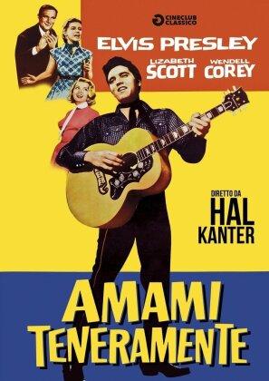 Amami teneramente (1957) (Cineclub Classico)