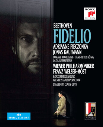 Wiener Philharmoniker, Franz Welser-Möst, … - Beethoven - Fidelio (Sony Classical, Salzburger Festspiele, Unitel Classica)