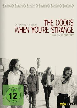 The Doors - When you're strange (Riedizione)