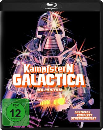 Kampstern Galactica - Der Pilotfilm (1978)