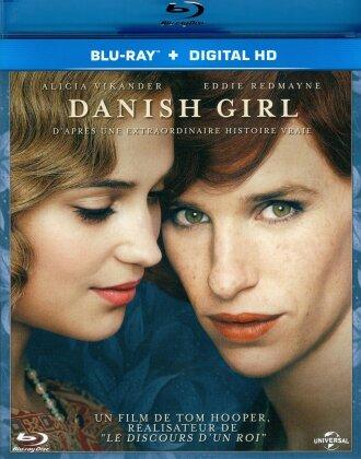 Danish Girl (2015)