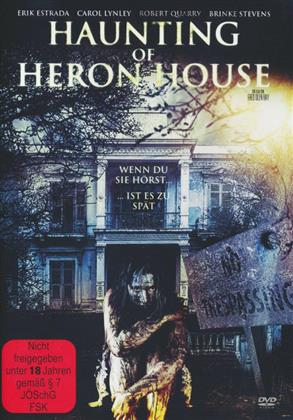 The Haunting of Heron House (1990) (2 DVD)