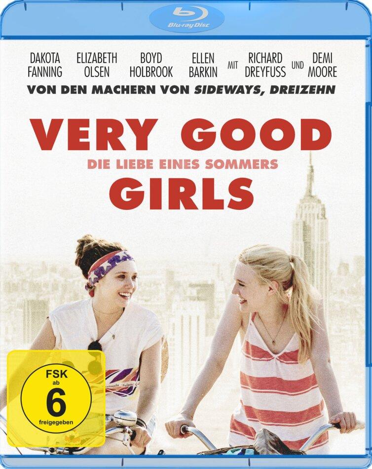Very Good Girls - Die Liebe eines Sommers (2013)