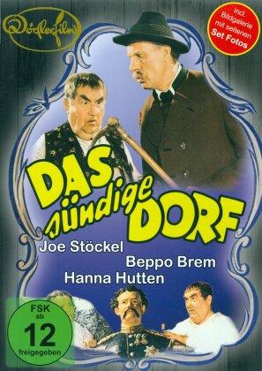 Das sündige Dorf (1954) (Dörflerfilm, Restaurierte Fassung)