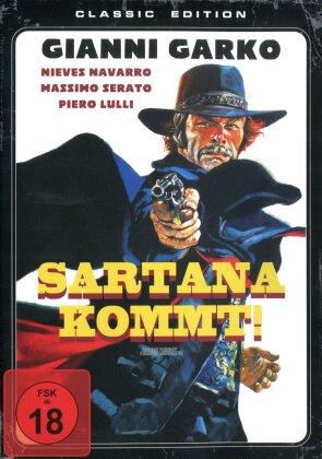 Sartana Kommt! (1970) (Classic Edition)