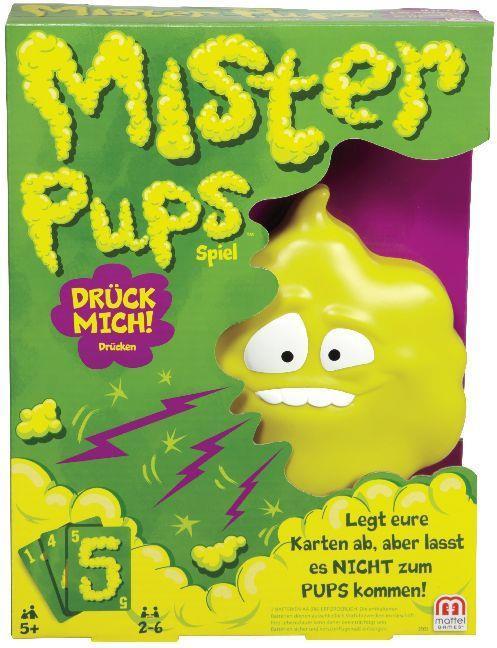Mister Pups