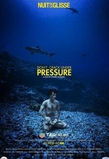 La Nuit de la Glisse - Don't Crack Under Pressure (2015)