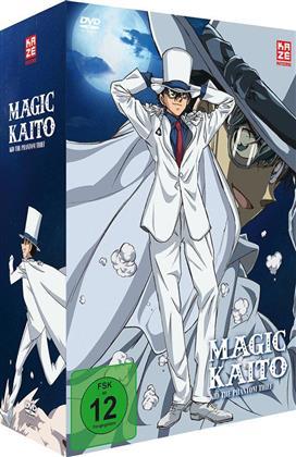 Magic Kaito: Kid the Phantom Thief - Vol. 1 (+ Sammelschuber, Limited Edition)