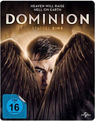 Dominion - Staffel 1 (2 Blu-rays)
