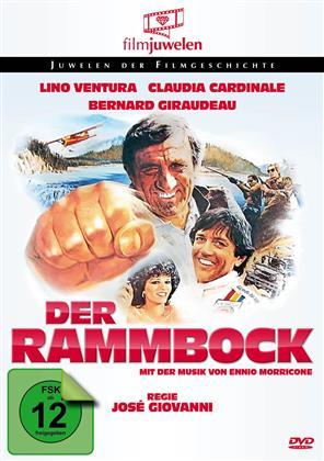 Der Rammbock (1983) (Filmjuwelen)