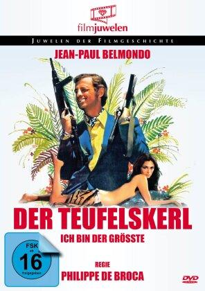 Der Teufelskerl - Ich bin der Grösste (1973) (Filmjuwelen)