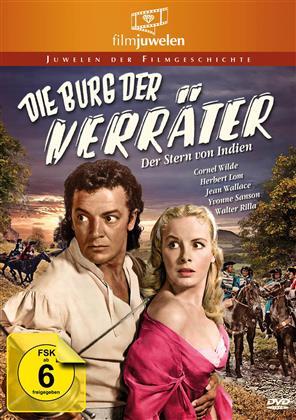Die Burg der Verräter (1954) (Filmjuwelen)