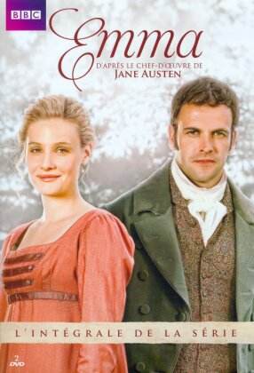 Emma - L'intégrale de la série (BBC, 2 DVDs)
