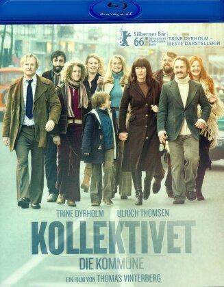 Kollektivet - Die Kommune (2016)