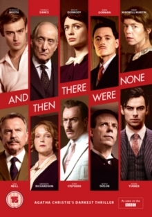 And Then There Were None - The Complete TV-Miniseries (2015)