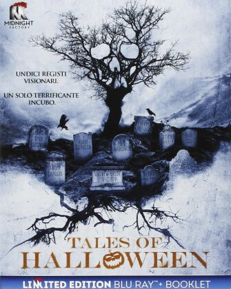 Tales of Halloween (2015) (Limited Edition)
