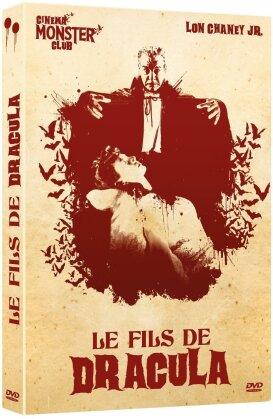Le fils de Dracula (1943) (Cinema Monster Club, n/b)