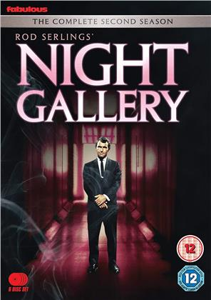 Night Gallery - Season 2 (6 DVDs)