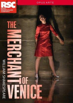 The Merchant of Venice (Opus Arte) - Royal Shakespeare Company