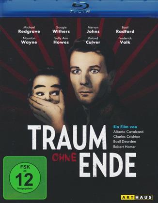 Traum ohne Ende (1945) (Arthaus, b/w, Remastered)