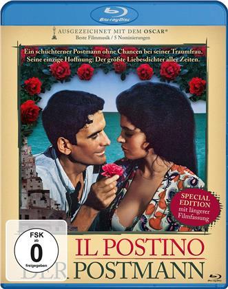Il Postino - Der Postmann (1994) (Langfassung, Special Edition)