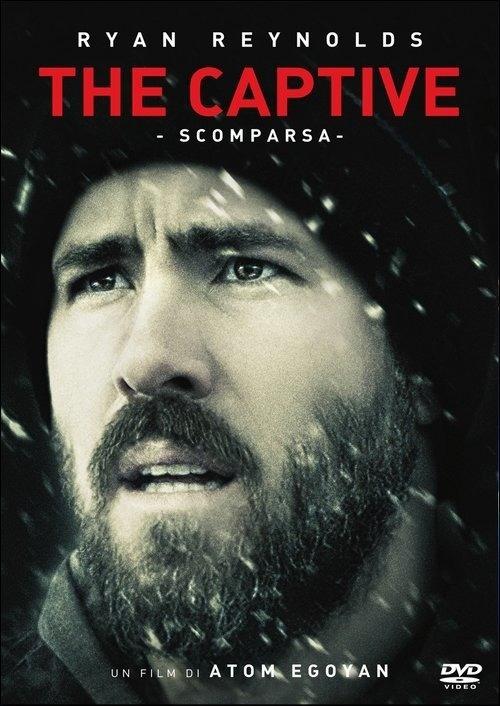The Captive - Scomparsa (DVD + Calendario 2021) (2014)