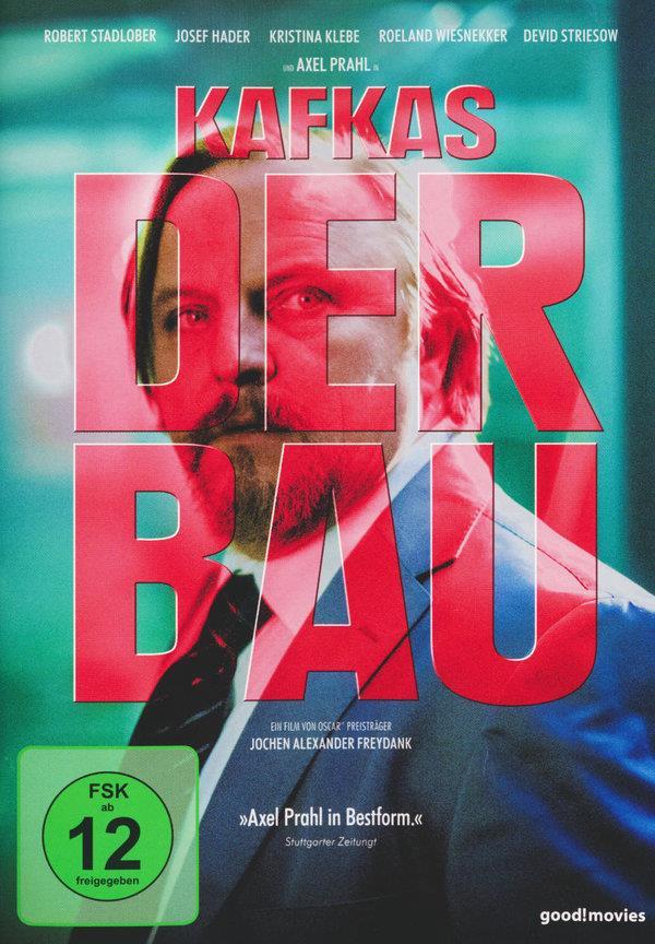 Kafkas Der Bau (2014)