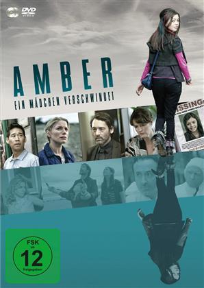 Amber - Ein Mädchen verschwindet - Staffel 1 (2 DVDs)