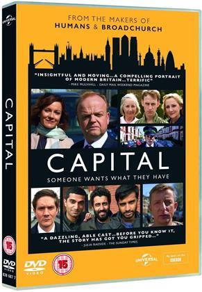 Capital - Series 1