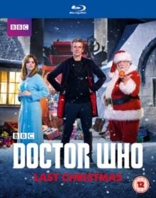 Doctor Who - Last Christmas (2014)