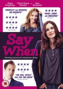 Say When (2014)