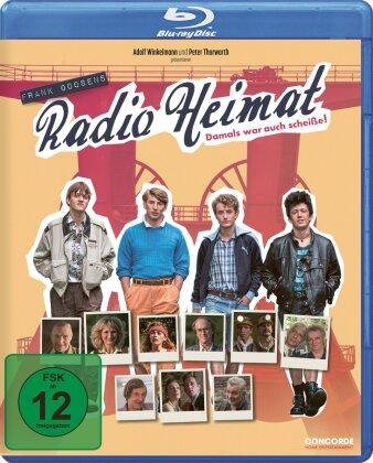 Radio Heimat (2016)