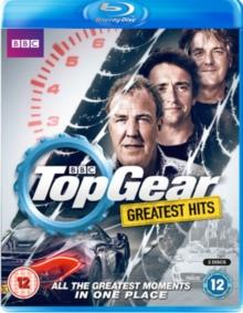 Top Gear - Greatest Hits (2 Blu-rays)