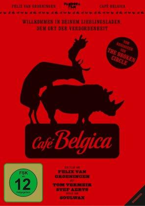 Café Belgica (2016)