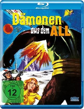 Dämonen aus dem All (1967) (Uncut)