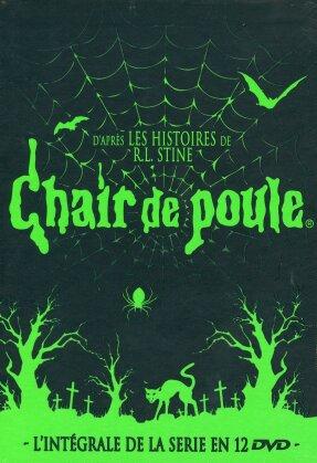 Chair de poule - L'intégrale de la serie (Collector's Edition, 12 DVDs)