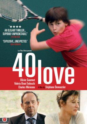 40 Love - 40 Love / (Sub Ws) (2014)