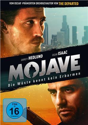 Mojave - Die Wüste kennt kein Erbarmen (2015)