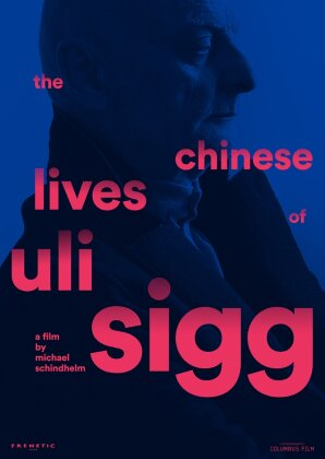 The Chinese Lives of Uli Sigg (2015)