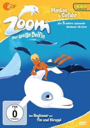 Zoom - Der weisse Delfin - Vol. 2 - Mantas in Gefahr