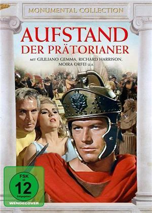 Aufstand der Prätorianer (1964)
