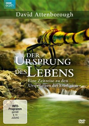 Der Ursprung des Lebens (BBC Earth)