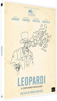 Leopardi - Il giovane favoloso (2014) (Digibook, 2 DVDs)