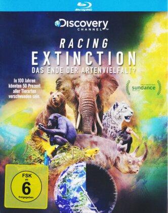 Racing Extinction - Das Ende der Artenvielfalt? (2015) (Discovery Channel)