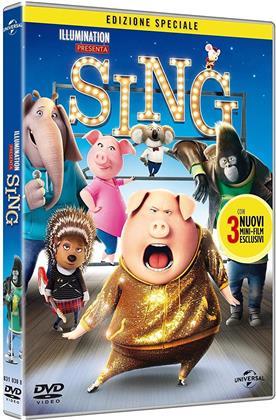Sing (2016) (Edizione Speciale)
