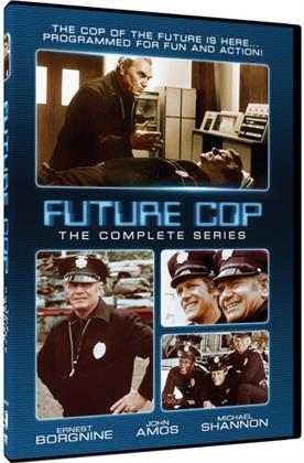 Future Cop - Complete Series (2 DVDs)