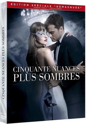 """Cinquante nuances plus sombres (2017) (Édition Spéciale """"Démasquée"""", Kinoversion, Langfassung)"""