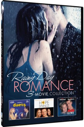Rainy Day Romance - Hope Springs / Duets / Mad Love