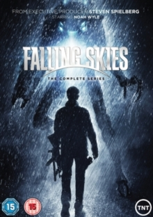 Falling Skies - Falling Skies Seasons 1 5 (16 DVDs)